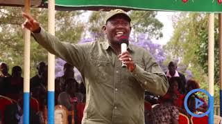 Former Tigania East MP Mpuru Aburi plot to bar Nasa from going to Supreme court again