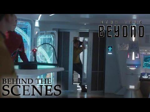 STAR TREK BEYOND | Gag Reel 2 | Official Behind the Scenes