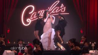 Camila Cabello - Havana (Best Live 2018) #goMadridPride.com