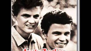 The Everly Brothers- Leave My Woman Alone ( Unreleased Version)
