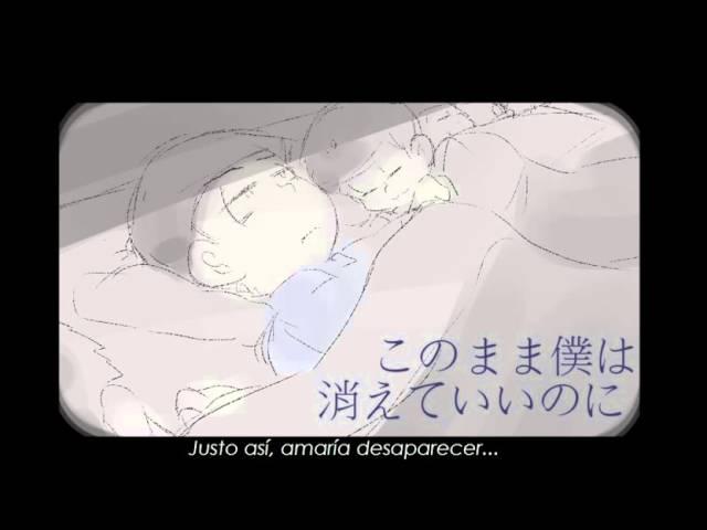 Automutilación incolora [Osomatsu-san] Sub-Esp
