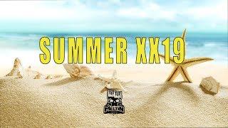 Dancehall Instrumental - SUMMER 2019