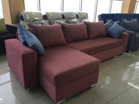 Угловой диван Майор-2