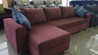 Смотреть видео Угловой диван на кухню: фото и цены, виды, плюсы установки