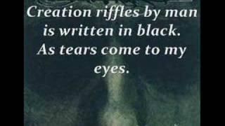 ARKANGEL - WRITTEN IN BLACK