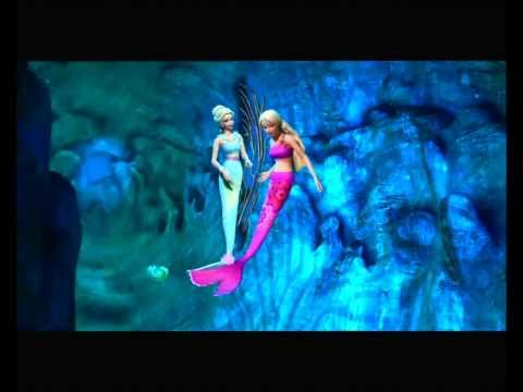 a Mermaid Tale: Calissa x Merliah (Mother, Daughter)