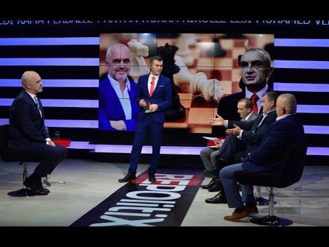 Report Tv-Opozita S'do Hyjë Në Zgjedhje? Rama: Me Zor Nuk I Marrim