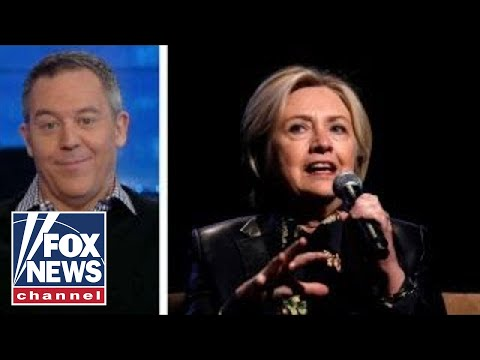 Gutfeld on Hillary's catastrophic speech in India