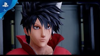 Jump Force - Story Trailer | PS4