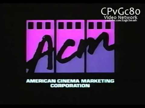 American Cinema Marketing Corporation (1990)
