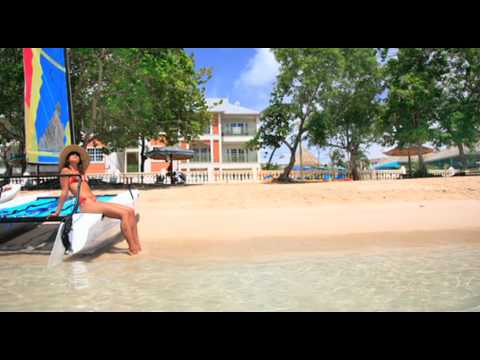 Bay Gardens Beach Resort Spa St Lucia WestJet Vacations