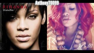 Rihanna - S&M vs. Disturbia (Mashup)