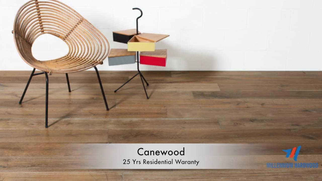 Royal Oak Collection By D M Millennium Hardwood Flooring