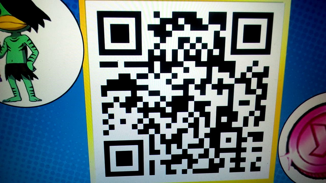 Yo Kai Watch 2 Qr Codes Rosa Münzen Youtube