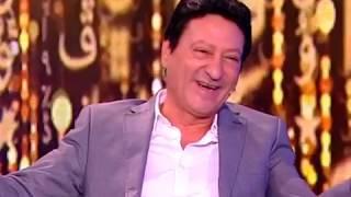 بالفيديو.. محمد الحلو: لو عاد بي الزمن سأغني