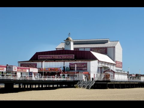 Top 15 Tourist Attractions in Great Yarmouth - Travel England