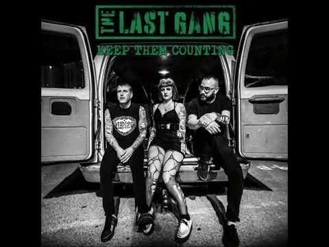 The Last Gang - Strange Fruit (Official Audio)