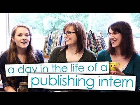 {DitL} Publishing Intern Meg Schmidt