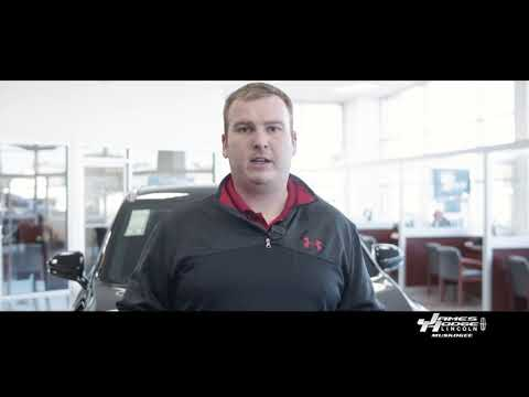 James Hodge Ford Lincoln 2019 Commercial Holiday Sale