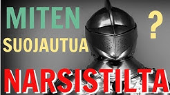 NARSISMI: Miten suojautua narsistin manipuloinnilta?