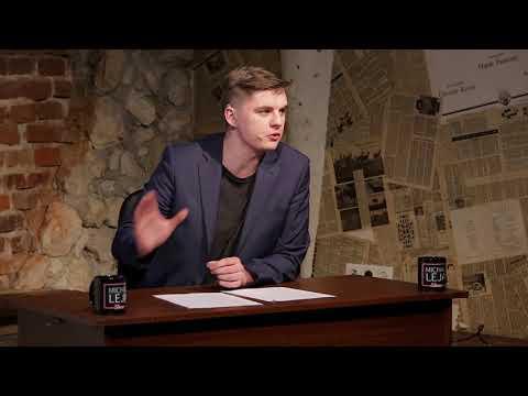 Myśliwi - posłuchajmy ich argumentów: Monolog | Michał Leja Show (S02E02)