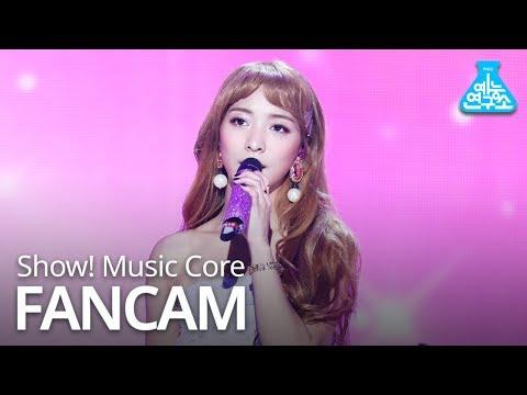 Free Download [예능연구소 직캠] Luna - Even So (vertical Ver.), 루나 - 운다고 @show Music Core 20190105 Mp3 dan Mp4
