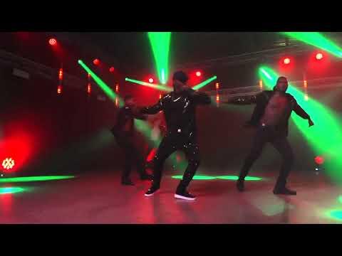 Youtube: Extrait Génération Dancehall show