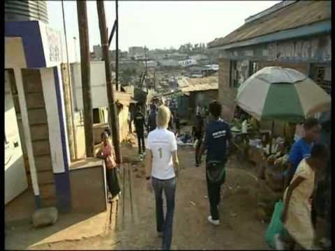 Laureus Sport for Good - Nairobi 1/2