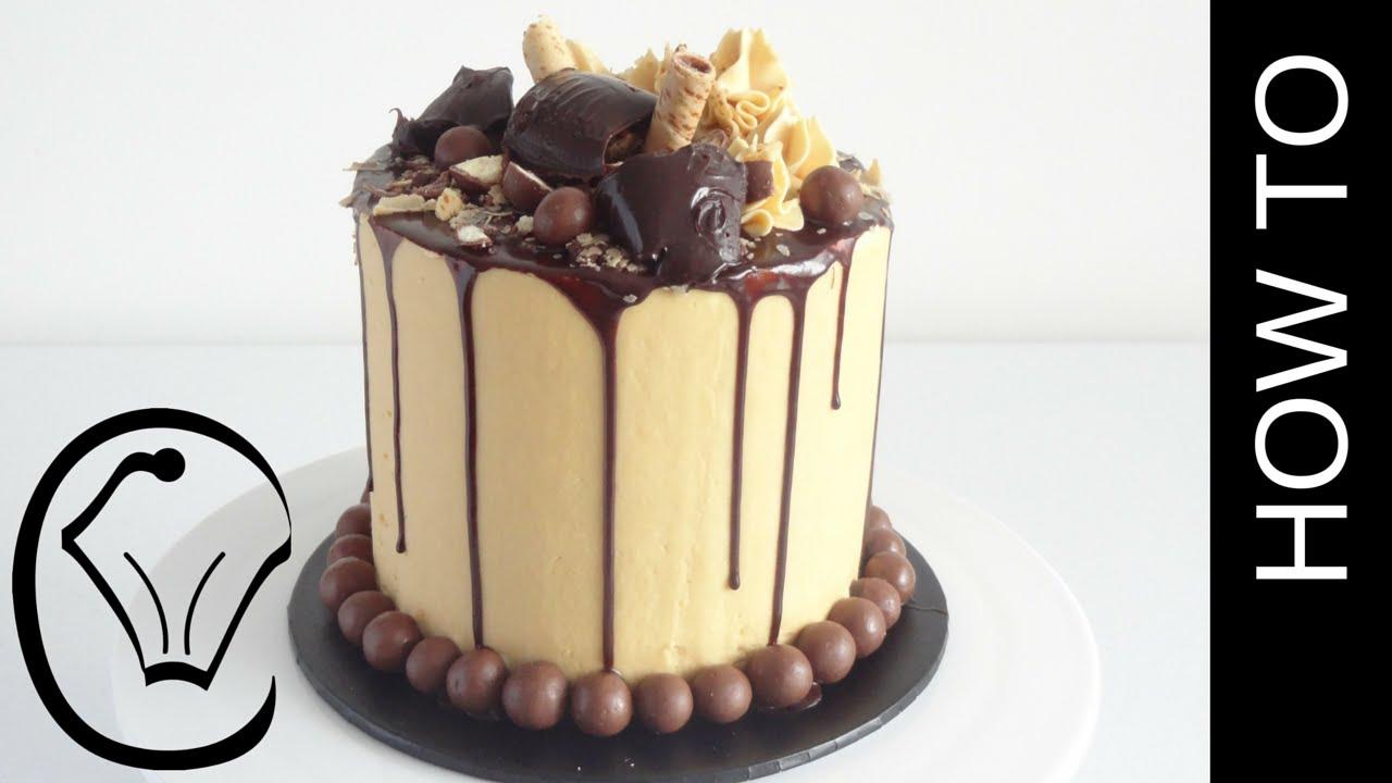 40th Birthday Cake Ideas