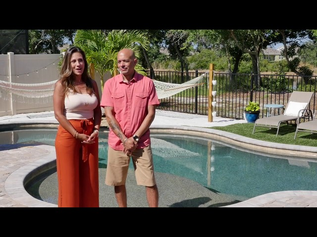 American Pools & Spas| Choosing a Pool Builder