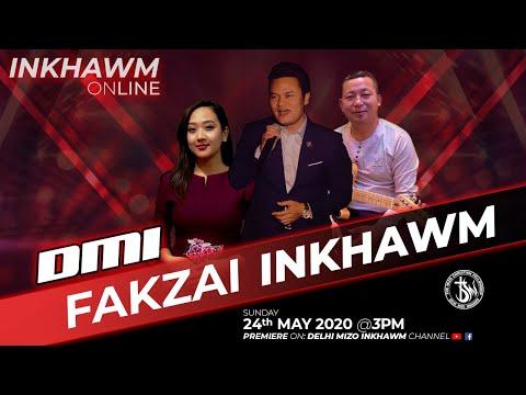 DMI | Inkhawm Online | Fakzai Inkhawm | 24.May.2020 | 010