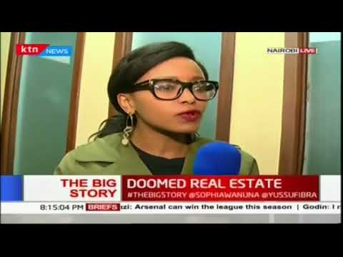 The Big Story: Doomed real estate with many buildings being condemned