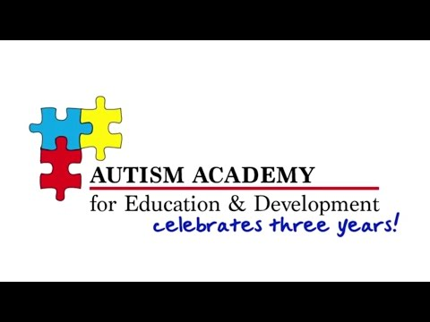 Autism Academy Celebration