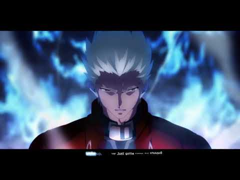 [MAD] Fate/Series [ONE OK ROCK - The Beginning] [Against The Current Cover]