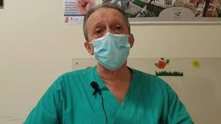 Visite gratuite anche nell'ultima domenica di ottobre: l'intervista al dottor Dino Molinari