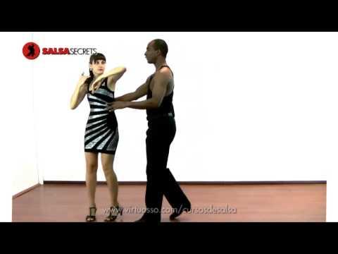 salsa lessen youtube