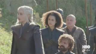 NUEVO AVANCE: Game of Thrones | Season7 (Subtitulado)