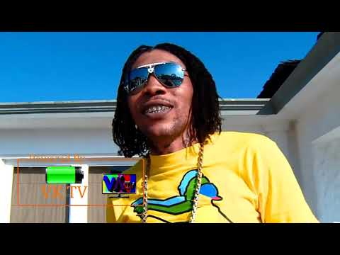 Vybz Kartel - Everything Bout (November 2017)