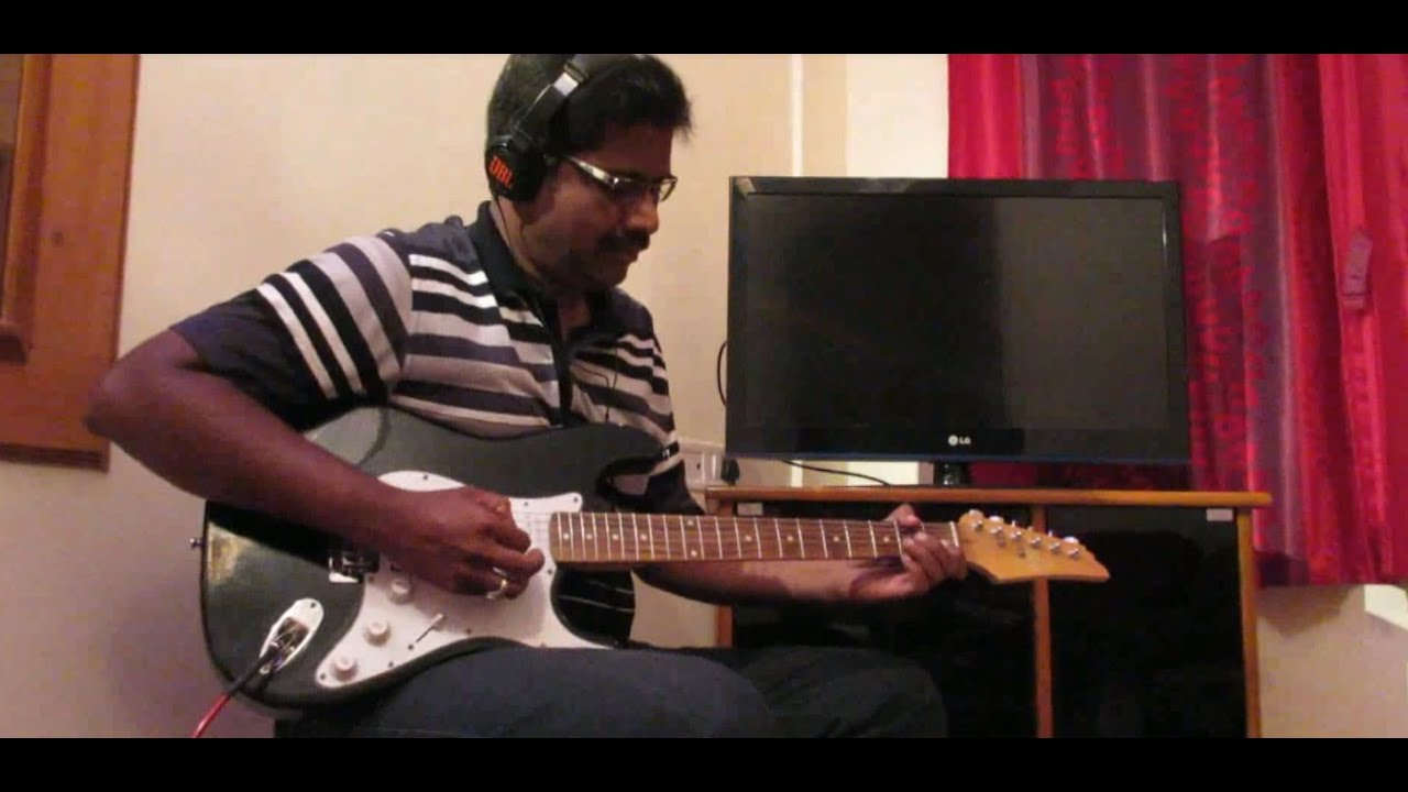 Dheere Dheere Se Meri Zindagi Video Song Hrithik Roshan Yo Yo Honey Singh instrumental Guitar ...