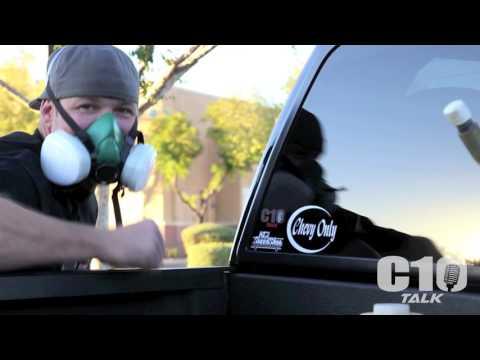 C10 Talk Steals KC's Truck!