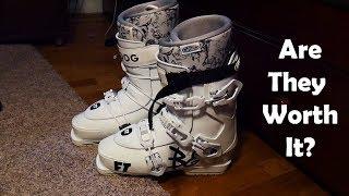 Ski Boots - Are Full Tilt Ski Boots Worth It??