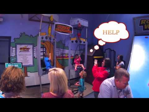 Catawba Science Center Museum Tourist Attraction