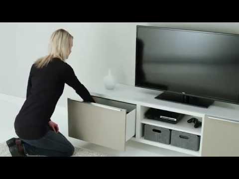 IKEA BESTÅ/INREDA SYSTEM - Immer toll anzusehen