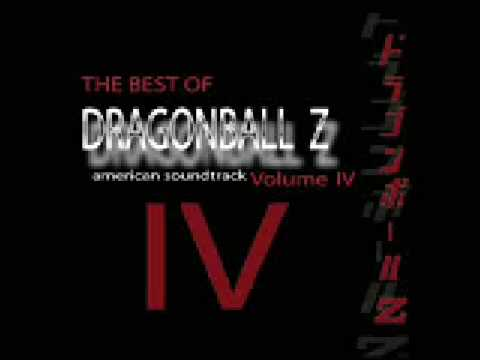 Best of DBZ vol. 4- New Earth Music