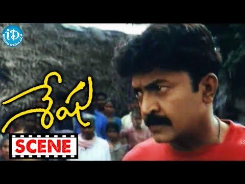 Sheshu - Rajasekhar Introduction Action Scene