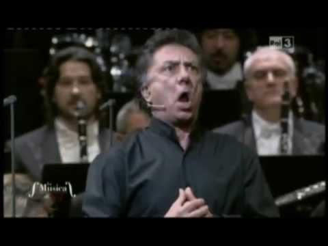 Maddalena Crippa-James Senese-Giovanni Mauriello--in Requiem per Pasolini