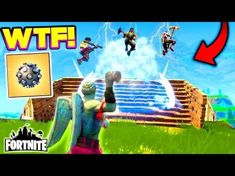 The BIGGEST TROLLS 4 Impulse Grenades and 3 Boogie Bombs! Fortnite Best Daily  Funny Moments Ep #001