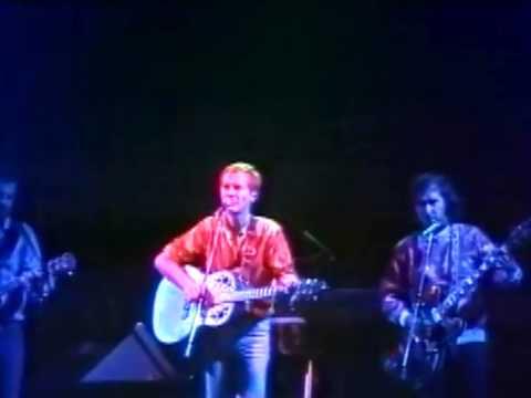 Ron con Ivan Graziani e Goran Kuzminac  - Una città per cantare. Live chitarre e voci