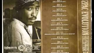 2Pac Evolution The Definitive Collection (Disc 1)