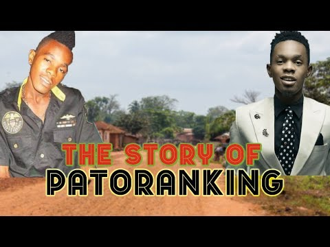 The Story of Patoranking - (Before The Fame)